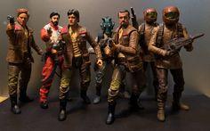 Toutes les tailles | Some Resistance trooper customs. | Flickr: partage de photos!