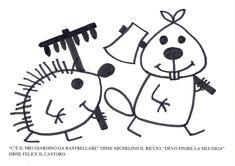 mga incontri cartoni animati