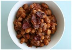 baked beans canning recipe plus lots of other canning recipes
