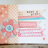 Birthday Card By marcypenner