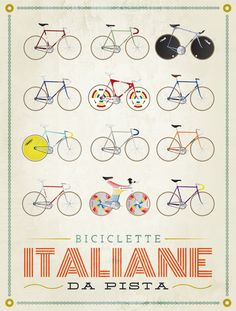 Bicycle & Art (Edgar Petriccione)