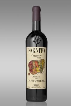 "Carpineto (Grandi Vini di Toscana) will launch a new addition to the world renowned ""Farnito"" line : Farnito Camponibbio. ""Camponibbio"" is a Vineyard located in the southern part of their Vino Nobile estate, just outside the town of Chianciano Terme, Siena. The grape composition of each vintage, therefore, is made of varying percentages of Sangiovese, Cabernet Sauvignon and Merlot. A bold, complex and elegant wine to discover on the Carpineto's booth, Hall 1 Stand A103"
