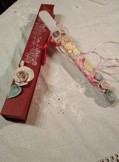 Easter Candle, Candles, Deco, Deko, Candy, Dekoration, Candle Sticks, Decor, Decoration