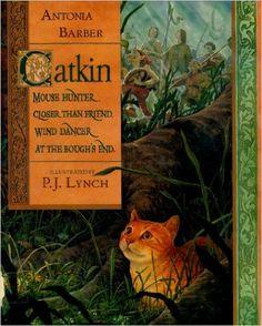 Catkin: Amazon.de: Antonia Barber, P.J. Lynch: Bücher