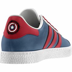 adidas  MARVEL shoes