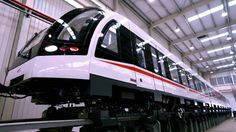 Chinese Company Is Making The World's Fastest Maglev Train That Can Travel At 600 Km/hr - https://technnerd.com/chinese-company-is-making-the-worlds-fastest-maglev-train-that-can-travel-at-600-kmhr/?utm_source=PN&utm_medium=Tech+Nerd+Pinterest&utm_campaign=Social
