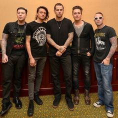 #A7X #Avenged #Sevenfold