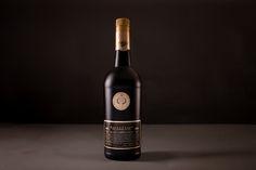 Dionnysius Casa Productora de Vino on Packaging Design Served