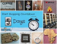 Start Shopping in 5 days ....   Arts, Crafts and the most beautiful handmade products will be available on Paplepel, 24/7 Nationwide !  #Countdown #Paplepelshop #Arts, #Crafts, #Handmade , #Shoponline #Local, #SouthAfrica