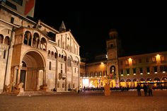 Modena, Italy.... great place to get a true feel without all the tourism