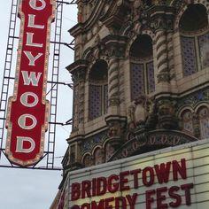 Bridgetown Comedy Festival Comedy Festival, Bridgetown, Weird And Wonderful, Portland, Festivals, City, Ideas, Cities, Concerts