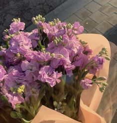 Image in plants! Flower Aesthetic, Purple Aesthetic, Summer Aesthetic, Aesthetic Photo, Aesthetic Pictures, Feeds Instagram, No Rain, My Flower, Wall Collage