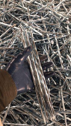 Hot Sale Galvanized Spiral Spike Nails Galvanized Spiral Shank Nails Flooring Nails Being packaged and exported to Australia #gasnailer #concretenails #roofingnail #roofingscrew #commonnail #dübel #fasteners #flooringnailer #roofingnails #roofingmaterials #gasnailer #galvanizednails #finishingnails #roofingnails #roofingnail #pinnailer #sekrup #bağlantıelemanları #میخ_چاشنی_رد_هیت #میخ_چاشنی_بتن #میخ_چاشنی_آهن #رولپلاک_معمولی #پیچ_رولپلاک #дюбель #dübel #złączne #concretefasteners Roofing Screws, Roofing Nails, Drywall Screws, Customers Needs And Wants, Galvanized Nails, Finishing Nails, Roofing Materials, Fasteners