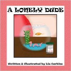 Amazon.com: A Lonely Dude eBook: Liz Carbine: Kindle Store