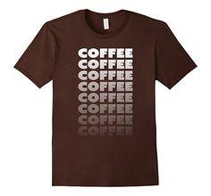Amazon.com: Coffee Coffee Coffee T-Shirt: Clothing