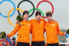 Why Are the Dutch So Good at Speed Skating? | Mental Floss