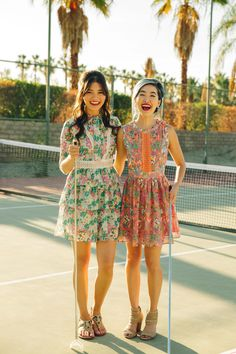 'Sol' Mates: Embrace summer style with balmy prints, statement patterns, and exclusive pieces!