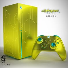 28 Xbox Series X and PS5 Skins That Are a Bit Much