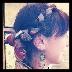 #hair inspiration #freepeople - @freepeople- #webstagram