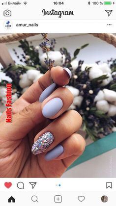 Semi-permanent varnish, false nails, patches: which manicure to choose? - My Nails Dream Nails, Love Nails, My Nails, Fall Nail Art, Nail Art Diy, Fall Nails, Gorgeous Nails, Pretty Nails, Matte Nails