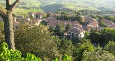 This post presents a Tuscany scenic drive to hilltop towns and rolling landscapes. Tuscany is a beautiful area in Italy as you will see in the photos. Top Place, Great Vacations, Siena, Tuscany, Places To Go, Italy, River, Landscape, Trips