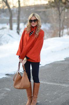 20 Street Chic – Street Style Fashion