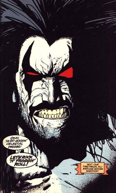 Top 5: Comic Book Characters You Either Love or Hate