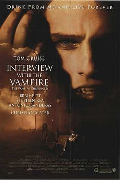 Interview With The Vampire movie posters at movie poster warehouse movieposter.com