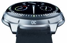 Ressence Type 5 Oil-Filled Dive Watch Watch Releases
