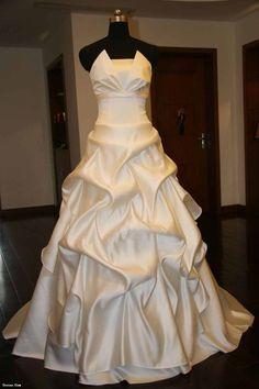 Camo wedding dresses Fashion 2013