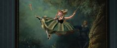 3_Frozen-Anna-The-Swing