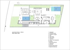 Galeria de Residência da Ka / Bonina Arquitetura - 28