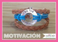 pulsera personalizada... :) www.cuoremio.com.mx