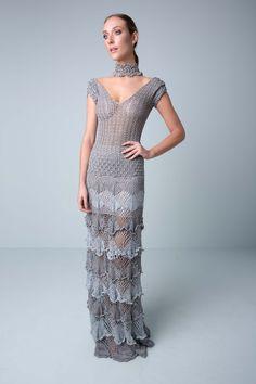 Vestido Merinda GV1518