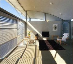 Magney House - Project | dedece