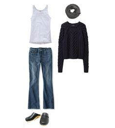 Cute outfit for fall. You could even add in some leggings, boot socks and knee hog boots! Very cute and stylish!