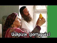 Ushpizin (completo - legendado em português)