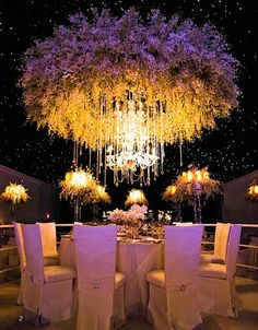 decoracion bodas flores By Maria Elena Lopez
