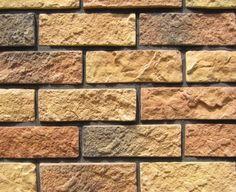Aged Brick Veneerfor One Bedroom Wall Hometastic Pinterest - Aged brick veneer
