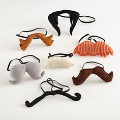 Fancy - Incog-Neato Mustaches