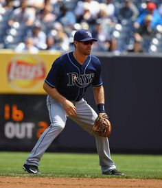 Logan Forsythe continues his hot hitting