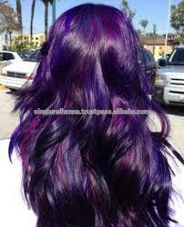 Image result for indigo hair
