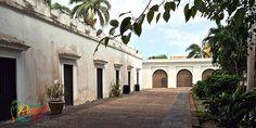 Casa Blanca Museum - San Juan, Puerto Rico Attractions