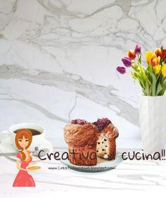 Cruffin realizzati con pasta di Croissant. Buoni, gustosi e facilissimi da preparare! Per informazioni e ricetta >> http://creativaincucina.blogspot.it/2015/03/cruffin-con-pasta-croissant.html ______ Cruffin made with dough Croissant. Good, tasty and very easy to prepare! For information and recipe >> http://creativaincucina.blogspot.it/2015/03/cruffin-con-pasta-croissant.html