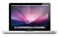 "MacBook Pro 13"" Early 2011 2.7 GHz Core i7 500 GB HDD 4 GB RAM Warranty"