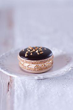 Meringue macarons #Edendiam love's