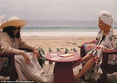 Original BFFs: Beaches told the story of two friends (Barbara Hershey, Bette…
