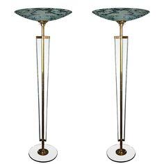 20th Century Floor Lamp Art Déco Antiques