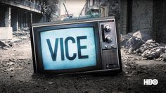 Love Vice News!!  I feel so smart & worldly after every episode! 🤓 Executive Produced by my main, Bill Maher 🙌🏽