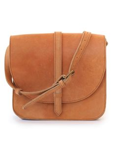 Tirhas Saddlebag in